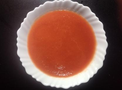 टोमॅटोचा रस